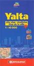 Yalta Kartografija Street Plan