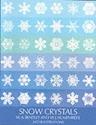 Snow-Crystals_9780486202877