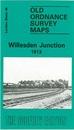 Willesden Junction 1913