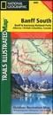 Banff South - Banff & Kootenay National Parks