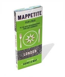 London Mappetite