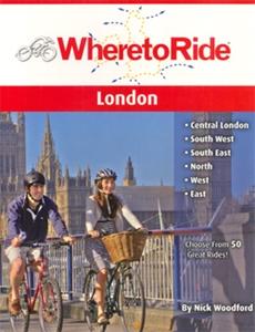London WheretoRide