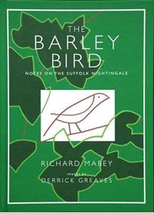 The Barley Bird