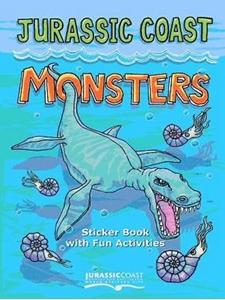 Jurassic Coast Monsters