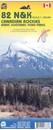Canadian Rockies - Banff - Kootenay - Yoho Parks ITMB