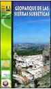 Geoparque de las Sierras Subbeticas Editorial Piolet