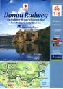 EuroVelo6 - Danube Bike Trail - Budapest to Black Sea 8-Map Set