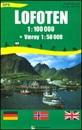 Lofoten - Vaeroy
