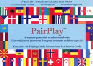 PairPlay Europe