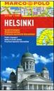 Helsinki City Map