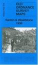 Kenton and Wealdstone 1936