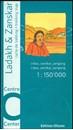Ladakh & Zanskar Centre - Indus - Zanskar - Pangong Editions Olizane