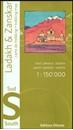 Ladakh & Zanskar South - Upper Zanskar - Rupshu Editions Olizane