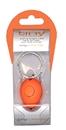 The Really Tiny Keyring - Orange