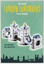 Make Your Own Tower Bridge London Landmarks - 3D Model