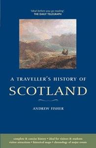 Scotland - A Traveller's History