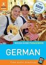 Rough Guide Phrasebook: German