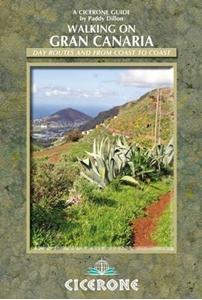 Gran Canaria Walking Guide