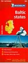 Baltic States Michelin