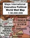 Maps-International-Executive-Political-World-Wall-Map_9781904892632