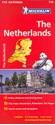 Netherlands-Michelin-National-Map-715_9782067170674