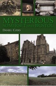 Mysterious Somerset & Bristol