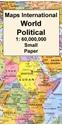 Maps-International-Political-World-Wall-Map-SMALL-PAPER_9781903030530