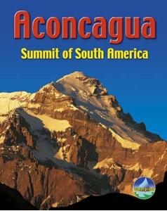 Aconcagua - Summit of South America