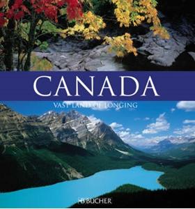 Canada - Vast Land of Longing