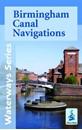 Birmingham Canal Navigations Heron Map