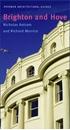 Brighton and Hove Pevsner Architectural Guide