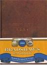 Bradshaw's Great Britain & Ireland Handbook 1863
