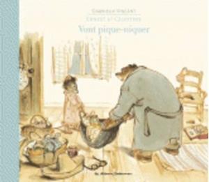 Ernest ET Celestine Vont Pique-Niquer