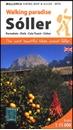 Sóller - Mallorca Editorial Alpina Map & Guide ENGLISH