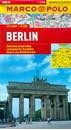 Berlin Marco Polo City Map