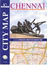 Chennai / Madras Street Atlas