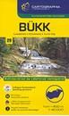 Bükk Cartographia Tourist Map 29