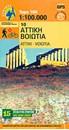 Attica - Boeotia Anavasi 10