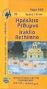 Iraklion - Rethymnon - Central Crete Anavasi 93