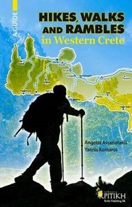 Hikes & Rambles in Western Crete