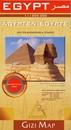 Egypt Gizi Map