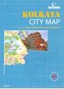 Kolkata / Calcutta Street Atlas