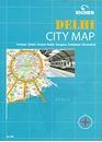 Delhi Street Atlas