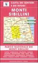 Monti Sibillini National Park Edizioni Multigraphic 60/61