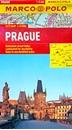 Prague Marco Polo City Map