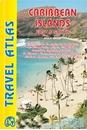 Caribbean Islands East & South ITMB Travel Atlas