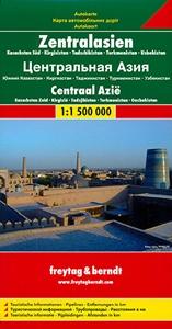 Central Asia F&B