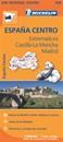 Extremadura - Castilla-la Mancha - Madrid Michelin Regional 576