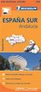Andalucia Michelin Regional 578