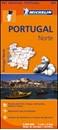 Portugal North Michelin Regional 591